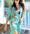 RV191 Tunica de plaja - Costume de plaja - Haine > Haine Femei > Costume de baie > Costume de plaja