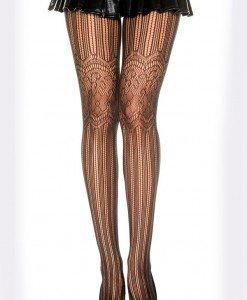 STK134-1 Ciorapi sexy cu plasa si model elegant - Ciorapi dama - Haine > Haine Femei > Ciorapi si manusi > Ciorapi dama