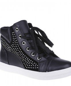 Sneakers Aby negru - Home > SPORT -