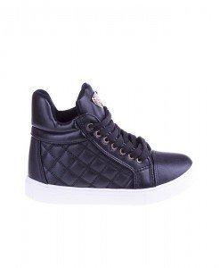 Sneakers Bravo black - Home > SPORT -