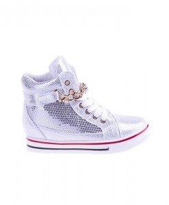 Sneakers Costa white - Home > SPORT -
