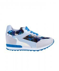 Sneakers Dama Argentina - Home > SPORT -