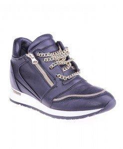 Sneakers Dyna black - Home > Pantofi -