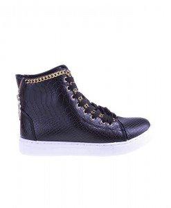 Sneakers Kobb black - Home > SPORT -