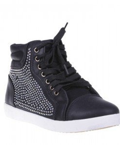 Sneakers Padme negri - Home > SPORT -