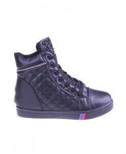 Sneakers Paulo black - Home > SPORT -