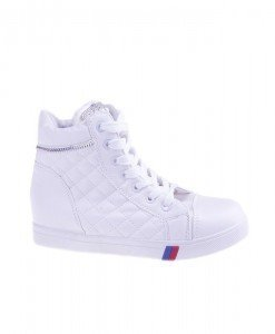Sneakers Paulo white - Home > SPORT -