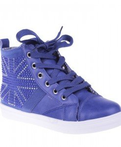 Sneakers Ruthy albastri - Home > SPORT -