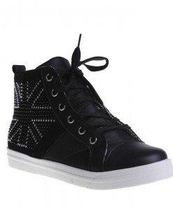 Sneakers Ruthy negri - Home > SPORT -