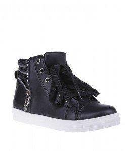 Sneakers Simina negru - Home > SPORT -