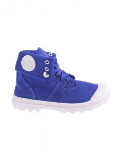 Sneakers West blue - Home > SPORT -
