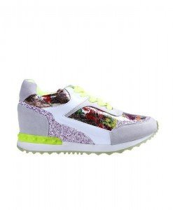 Sneakers dama Aldana - Home > SPORT -