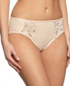 TPH920-15 Chilot normal cu broderie Woman Briefs - Chiloti Normali - Haine > Haine Femei > Lenjerie intima > Chilot dama > Chiloti Normali