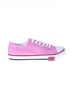 Tenisi Milos pink - Home > SPORT -