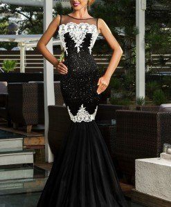 Y435-1122 Rochie de seara eleganta