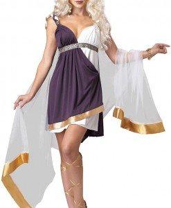 Z410 Costum tematic Venus - Zeita Iubirii - Basme si Legende - Haine > Haine Femei > Costume Tematice > Basme si Legende