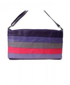 poseta plic Dakka purple - Home > Genti -