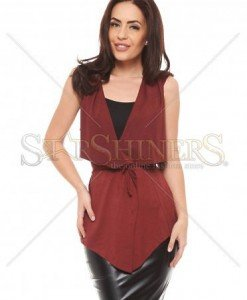 Cardigan Artista Innocent Touch Burgundy - Geci -