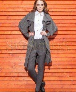 Jacheta PrettyGirl Strong Grey - Geci -