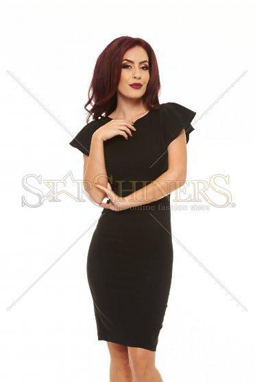Rochie LaDonna Steady Veil Black - Rochii -