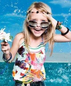 Bluza Desigual Amanda - Colectii - Desigual Kids