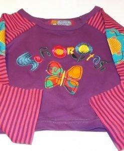 Bluza bumbac Planet - 4 ani - Copii - Bluze
