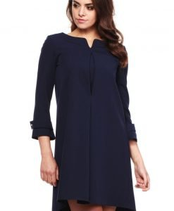 Dark Blue Good to Go Smart Dress - Dresses -