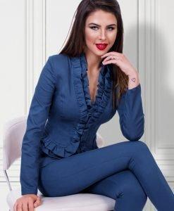 PANTALON PERFECT EASTER - Haine Dama - Haine Dama > Pantaloni / Jeansi