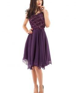 Rochie Purple dream - Rochii - Rochii