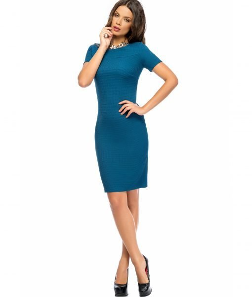 Rochie office 9298-3 – ROCHII OFFICE – BUSINESS