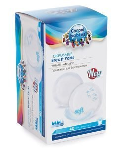 Absorbante sani anti-slip 40 buc - Lenjerie pentru femei - Accesorii