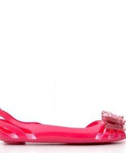 Balerini dama Starla 5 roz - Pantofi ieftini de calitate - Pantofi ieftini de calitate