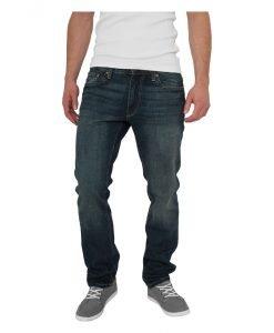 Blugi drepti barbati - Pantaloni urban - Urban Classics>Barbati>Pantaloni urban