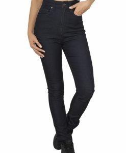 Blugi talie inalta dama - Pantaloni urban - Urban Classics>Femei>Pantaloni urban