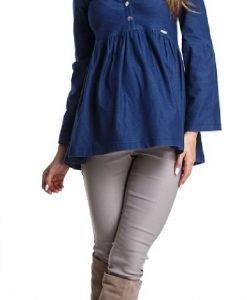 Bluză Ethno - Produse > Haine pentru gravide > Bluze/ Topuri/ Tricouri -
