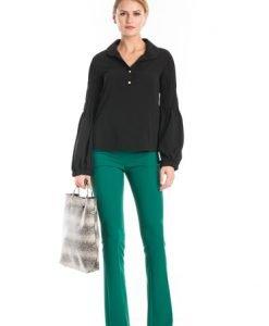Bluza Daniella Cristea Perfectly Black - Bluze -