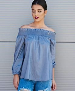 Bluza PrettyGirl Outbreak Grey - Bluze -