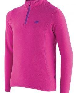Bluza copii 4f fin material fleece - Haine si accesorii - Imbracaminte sport copii