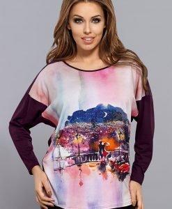 Bluza dama Arianna - Haine si accesorii - Bluze si camasi