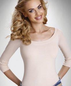 Bluza dama Eleni - Haine si accesorii - Tricouri maiouri tunici si pulovere