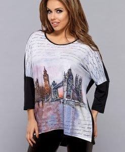 Bluza dama Silvia - Haine si accesorii - Bluze si camasi