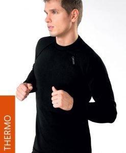 Bluza izolatoare barbateasca Arcus - Lenjerie pentru barbati - Primul strat