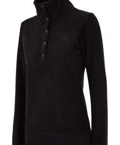 Bluza sport de dama Buttons material fleece - Haine si accesorii - Hanorace jachete