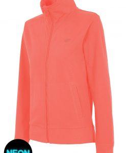 Bluza sport de dama Cotty - Haine si accesorii - Hanorace jachete