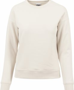 Bluza sport pentru Femei nisip Urban Classics - Bluze urban - Urban Classics>Femei>Bluze urban