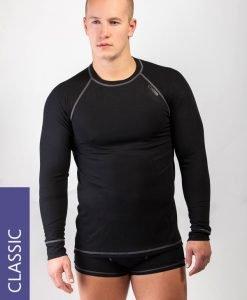 Bluza termica Classic3 - Lenjerie pentru barbati - Lenjerie functionala