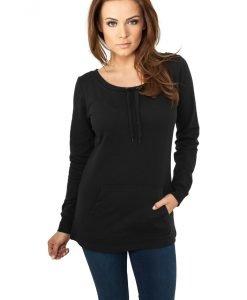 Bluze alergare cu buzunar femei - Bluze urban - Urban Classics>Femei>Bluze urban