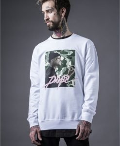 Bluze barbati cu mesaje Dope - Bluze personalizate - Mister Tee>Interzise>Bluze personalizate