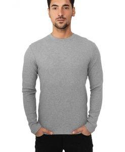 Bluze bumbac barbati - Bluze cu maneca lunga - Urban Classics>Barbati>Bluze cu maneca lunga