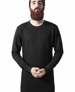 Bluze cu guler rotund fleece - Bluze cu guler rotund - Urban Classics>Barbati>Bluze cu guler rotund